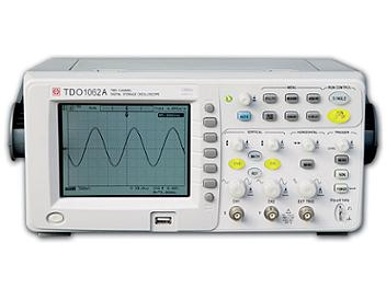 Tonghui TDO1062A Digital Storage Oscilloscope 60MHz