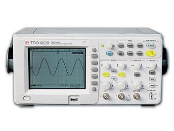 Tonghui TDO1062B Digital Storage Oscilloscope 60MHz