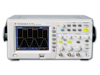 Tonghui TDO2042A Digital Storage Oscilloscope 40MHz