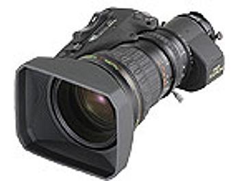 Fujinon ZA17x7.6BERM HD Lens