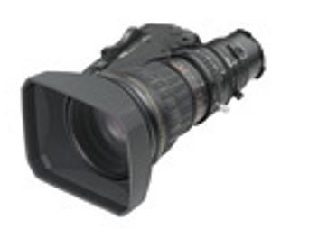 Fujinon ZA17x7.6BRM HD Lens