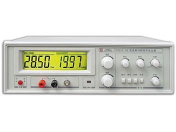 Tonghui TH1312-60 Audio Sweep Signal Generator
