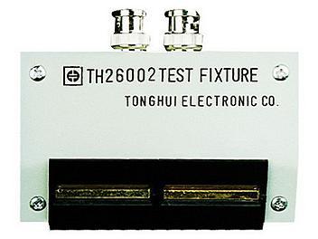 Tonghui TH26002 Insulation Resistance Test Fixture