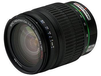 Pentax SMCP-DA 17-70mm F4 AL IF SDM Lens