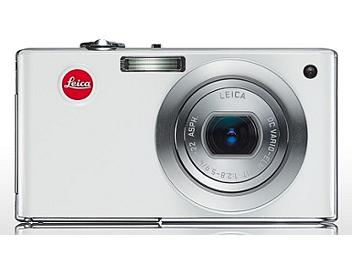 Leica C-LUX 3 Digital Camera - Silver