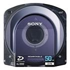 Sony PFD-50DLA XDCAM Disc (pack 50 pcs)