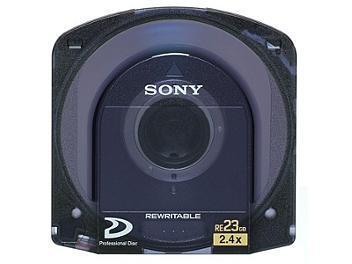 Sony PFD-23A XDCAM Disc (pack 10 pcs)
