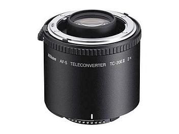 Nikon TC-20E II AF-S 2x Tele Converter