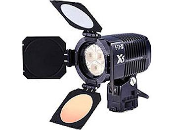 IDX X5-Kit LED On-Camera Light