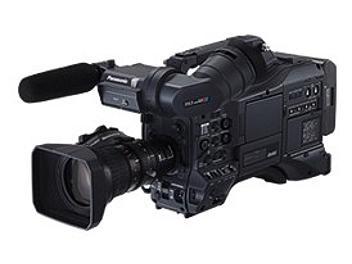 Panasonic AG-HPX302 DVCPRO HD Camcorder PAL