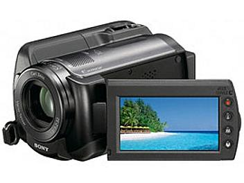 Sony HDR-XR100E AVCHD HDD Handycam Camcorder PAL
