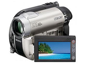 Sony DCR-DVD850E DVD Camcorder PAL