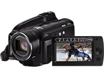 Canon HG21 HD Camcorder PAL
