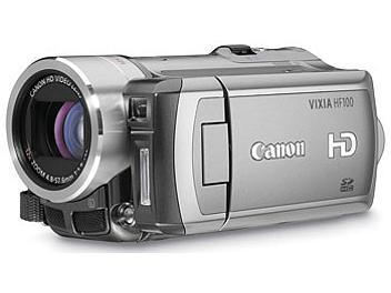 Canon HF100 HD Camcorder PAL
