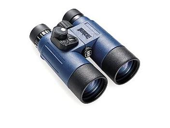 Bushnell 28-5070 Marine 7x50mm Roof Prism Binocular with Compass