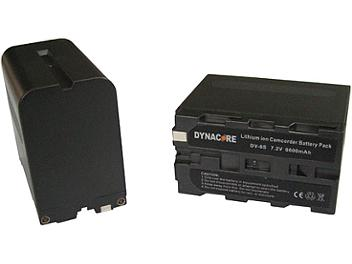 Dynacore DV-6S Li-ion Battery 48Wh