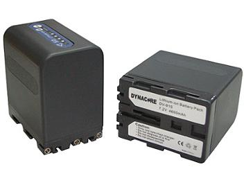 Dynacore DV-91S Li-ion Battery 33Wh