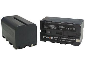Dynacore DV-4S Li-ion Battery 32Wh