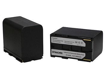 Dynacore DV-945C Li-ion Battery 47Wh