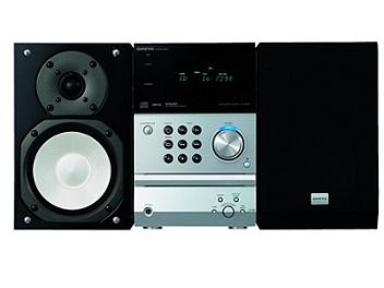 Onkyo CS-420 Liverpool 2 Speaker CD Receiver System