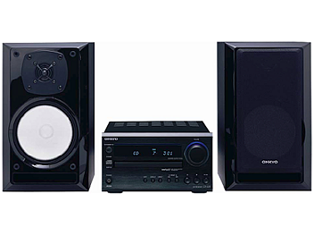 Onkyo CS-325 Liverpool 2 Speaker CD Mini Receiver System