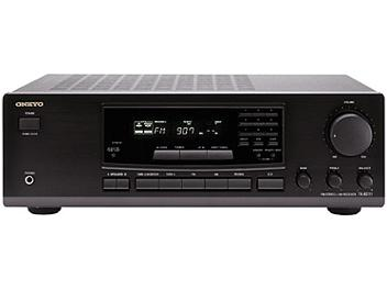 Onkyo TX-8211B Hi-Fi Stereo Receiver