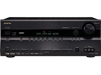 Onkyo TX-SR606 7.1ch AV Surround Home Theater Receiver