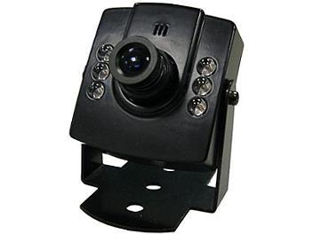 X-Core XS317R 1/3-inch B/W Mini Case IR Camera CCIR
