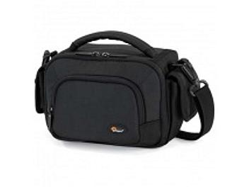 Lowepro Clips 110 Video Shoulder Bag - Black