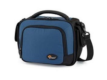 Lowepro Clips 120 Video Shoulder Bag - Arctic Blue