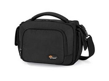 Lowepro Clips 120 Video Shoulder Bag - Black