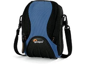 Lowepro Apex 20 AW Ultra Compact Camera Pouch - Arctic Blue