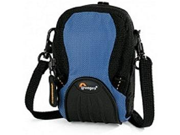 Lowepro Apex 5 AW Ultra Compact Camera Pouch - Arctic Blue