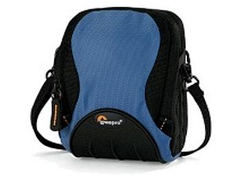 Lowepro Apex 60 AW Large Zoom Point & Shoot Camera Pouch - Arctic Blue