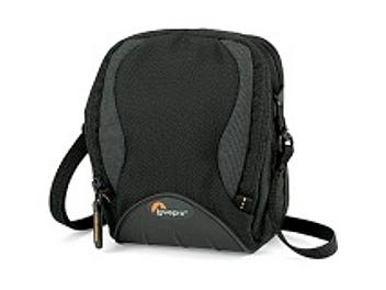 Lowepro Apex 60 AW Large Zoom Point & Shoot Camera Pouch - Black