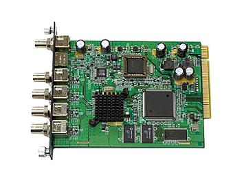 Datavideo 900-YUV Composite, Component and S-Video Input Card PAL