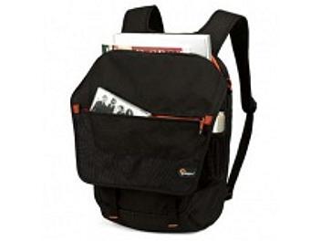 Lowepro Backpack Factor Notebook Backpack - Black
