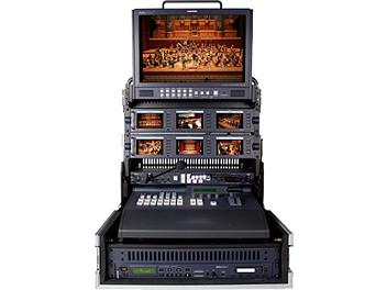 Datavideo HS-1000 Mobile Studio PAL