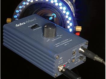 Datavideo CKL-100 Dual-color Chromakey Light System