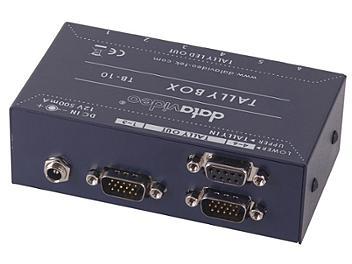 Datavideo TB-10 Tally Box