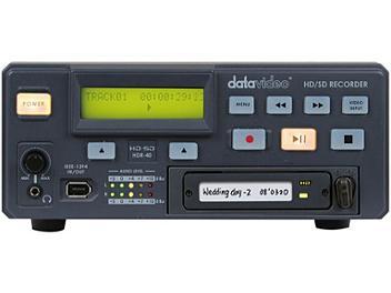 Datavideo DN-40 DV/HDV MediaPac Recording Deck