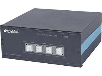 Datavideo TBC-5000 Time Base Corrector and Matrix Switcher