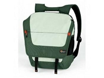Lowepro Backpack Factor Notebook Backpack - Green Tea