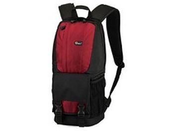 Lowepro Fastpack 100 Camera Backpack - Red