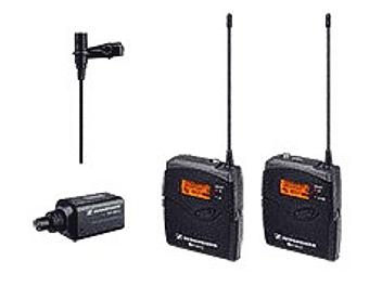 Sennheiser EW-100ENG G3 Wireless Microphone System 823-865 MHz