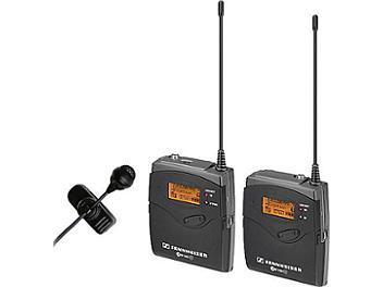Sennheiser EW-122P G3 Wireless Microphone System 566-608 MHz