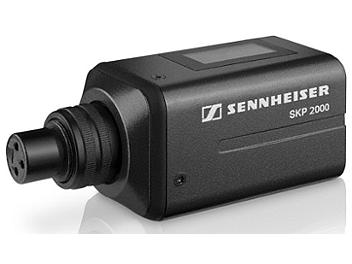 Sennheiser SKP-2000 Plug-on Transmitter 790-865 MHz