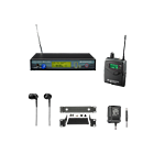 Sennheiser EW-300 IEM G2 Wireless Monitor System 786-822 MHz
