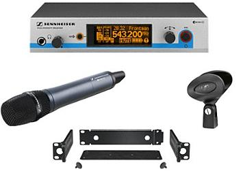 Sennheiser EW-500-935 G3 Wireless Microphone System 780-822 MHz