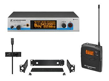 Sennheiser EW-512 G3 Wireless Microphone System 566-608 MHz